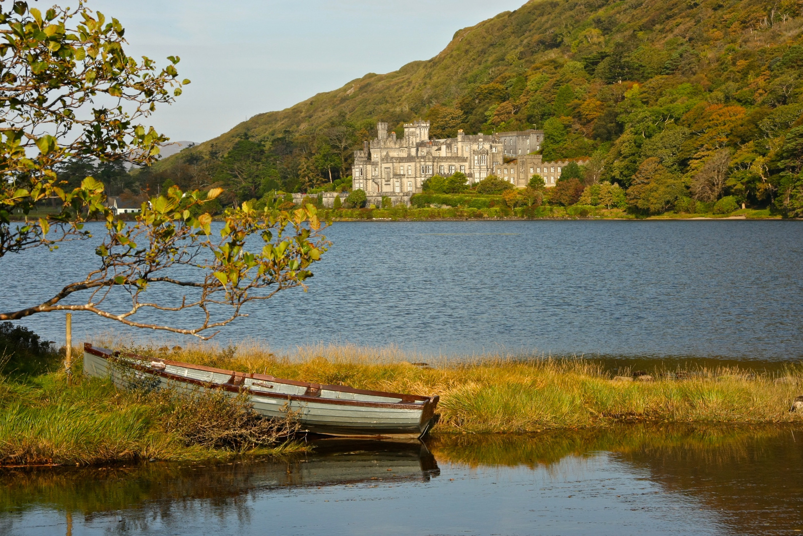 Kylemore Abbey1