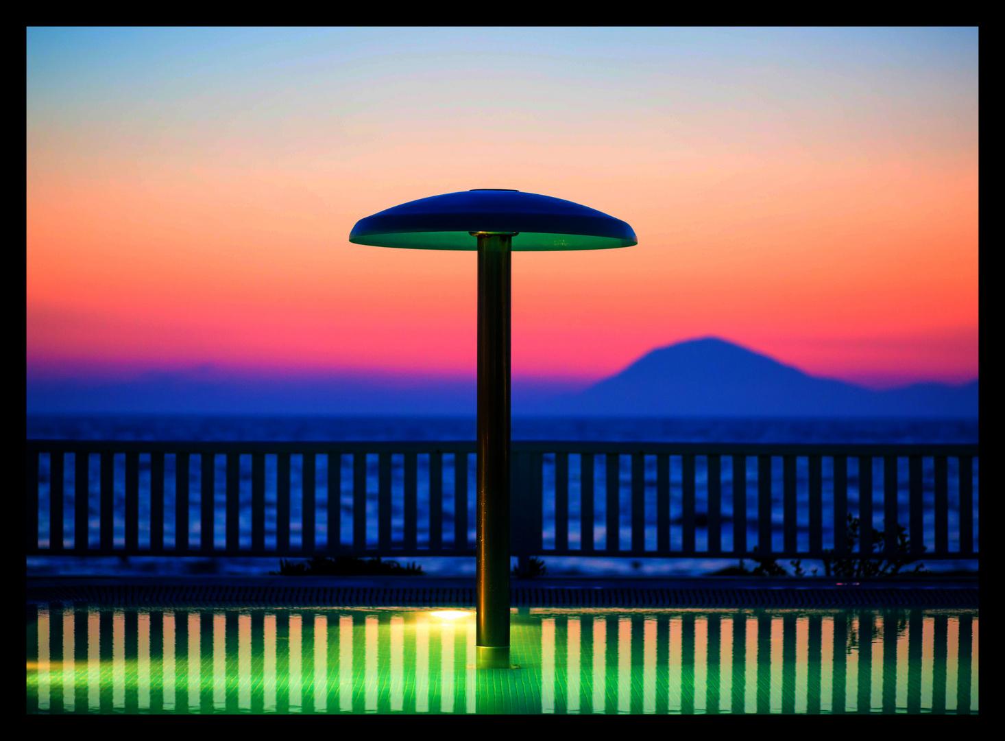 Kyllini Beach Resort - After Sunset