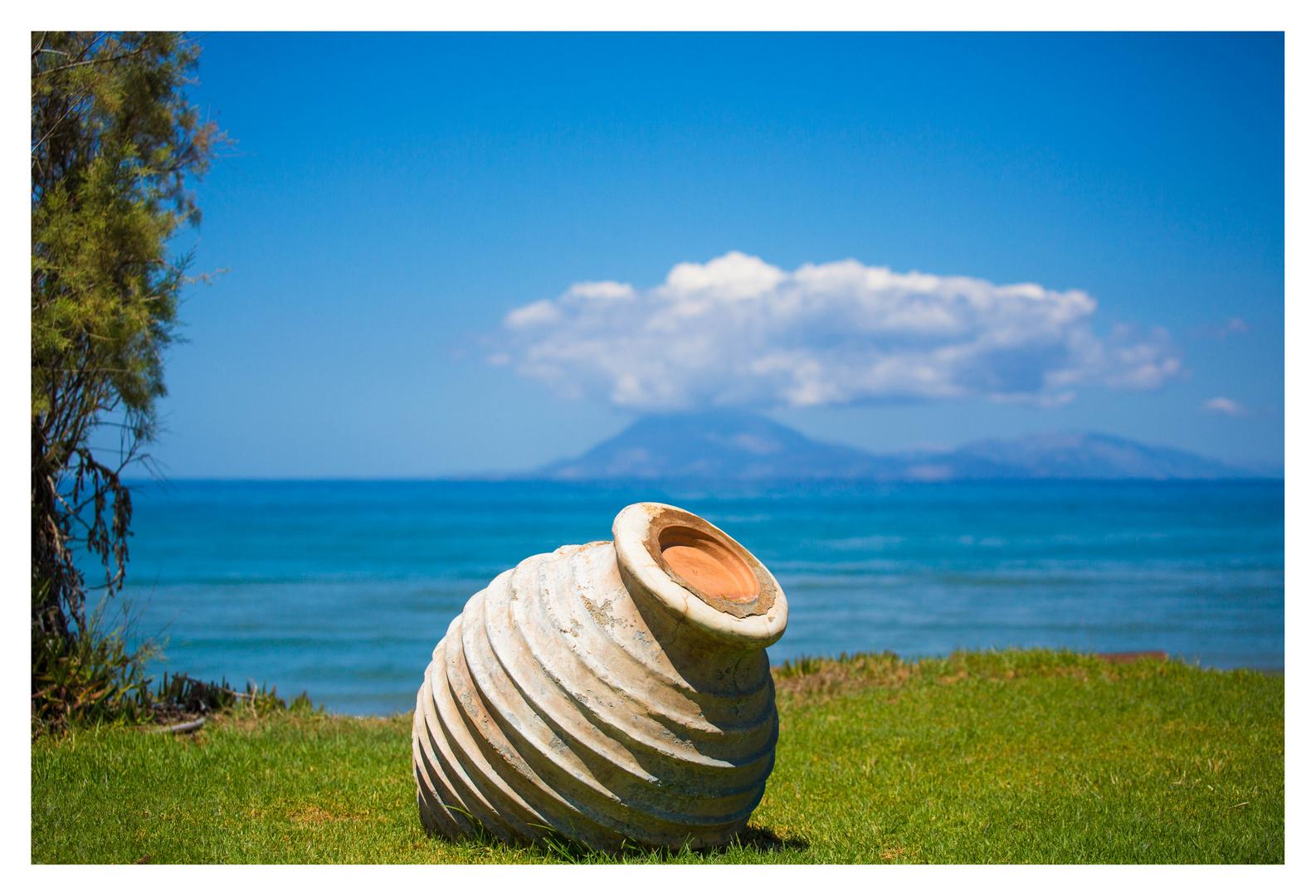 Kyllini Beach Resort - Weitblick