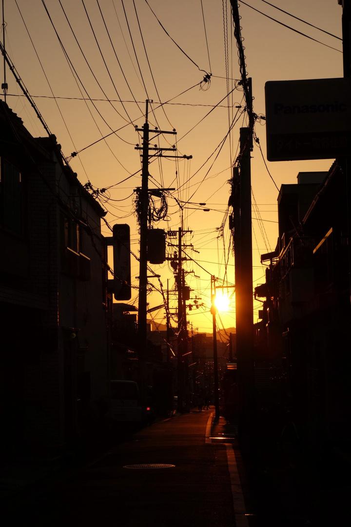 Kyoto, Japan-1