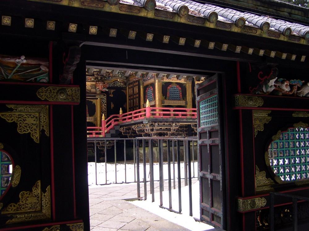 Kyoto Tempel