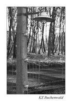 KZ Buchenwald - Am Zaun