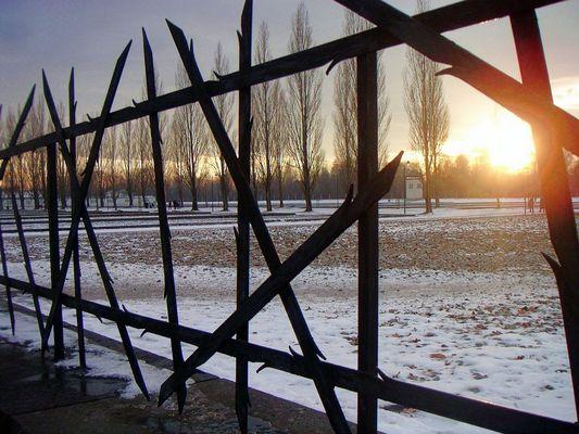 KZ in Dachau