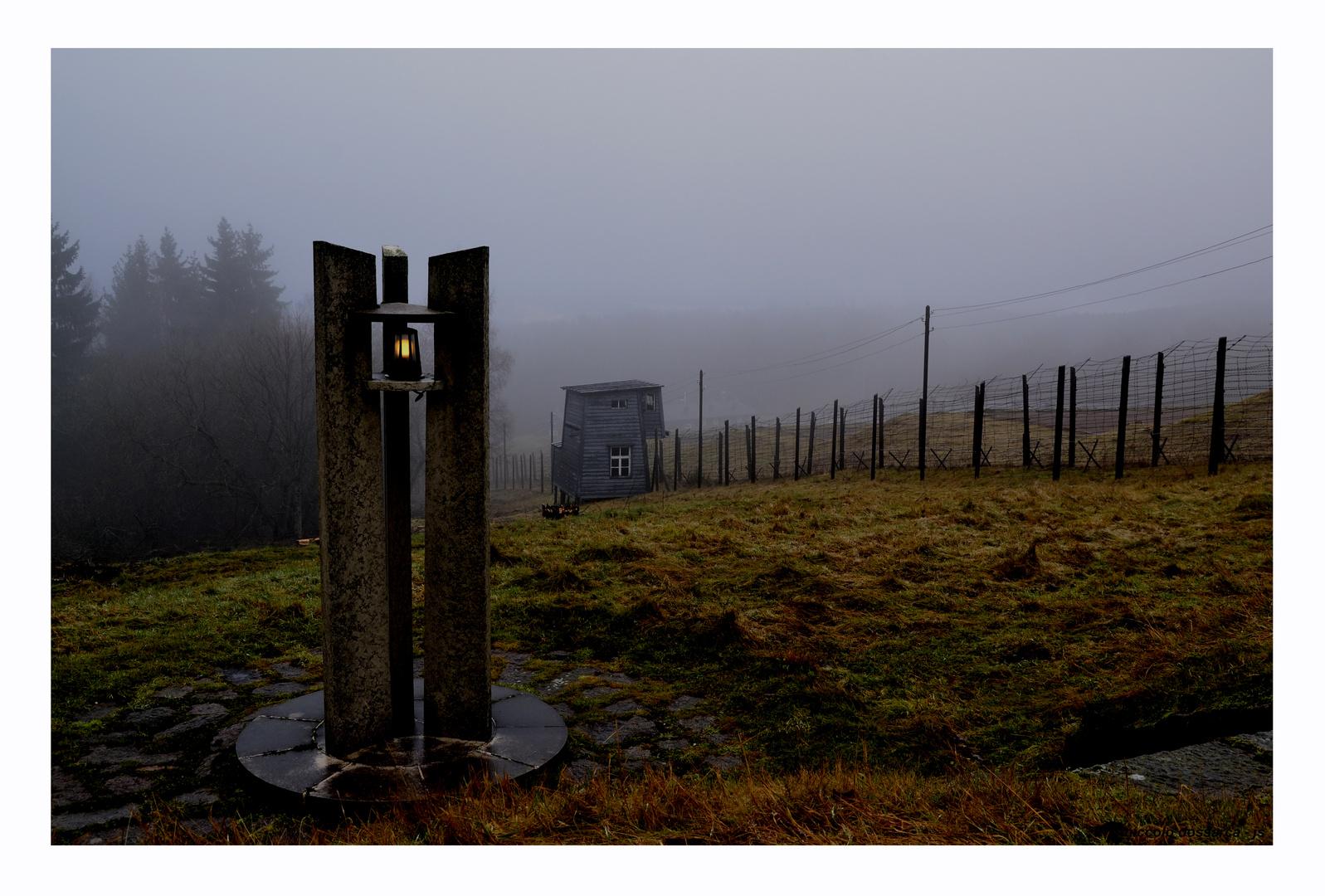 "KZ Natzweiler-Struthof - ""LANTERNE DES MORTS"" - (LdT-01)"