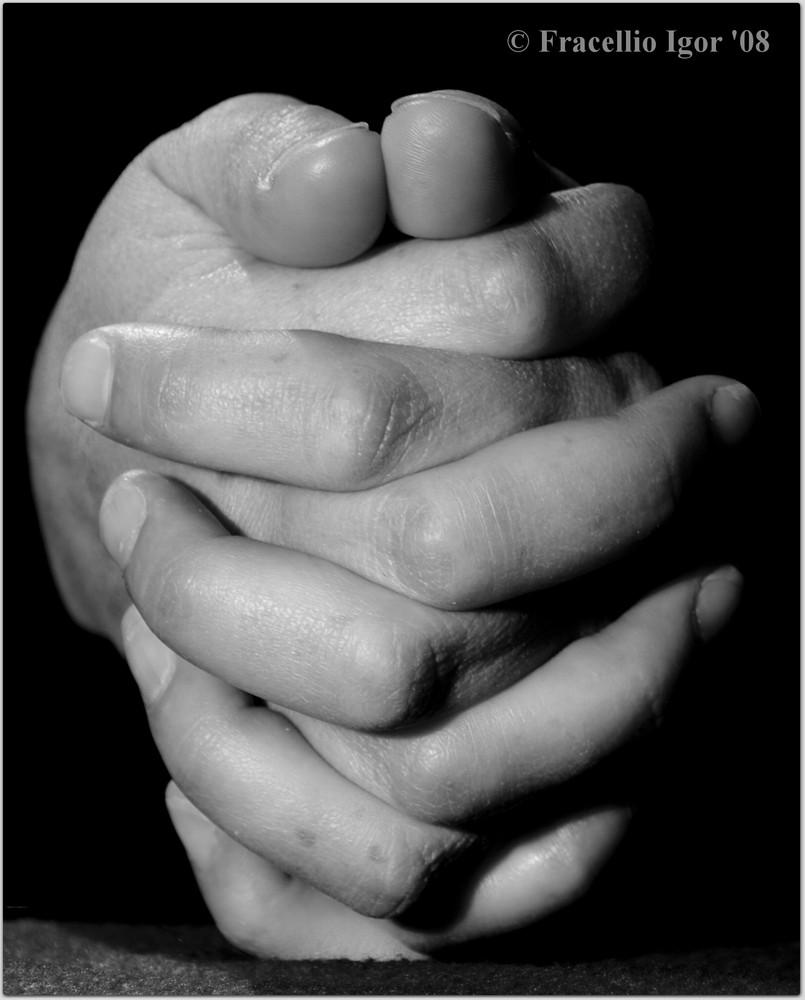 L' Abbraccio
