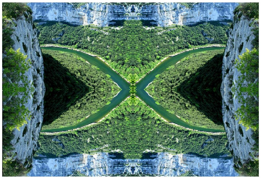 L' Ardèche classée X