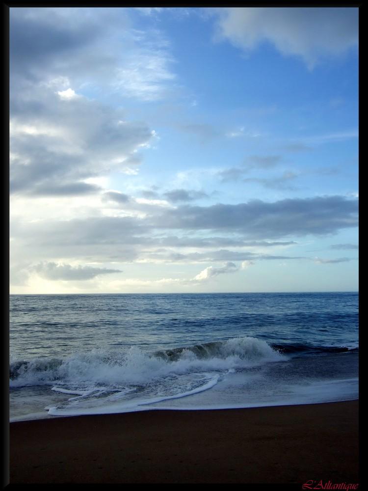 L' Atlantique