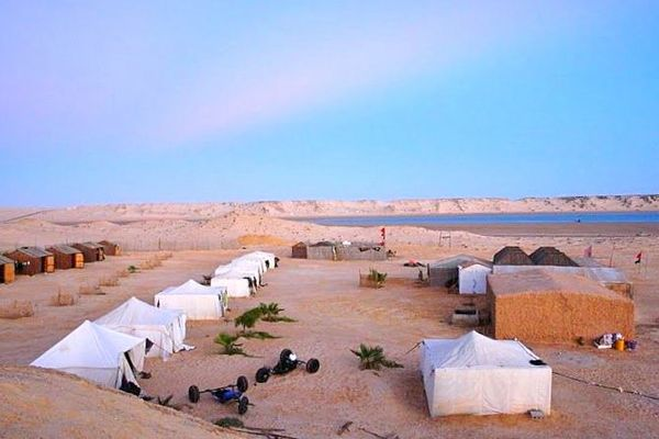 l auberge des nomades maroc