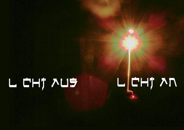 L I C H T AUS/AN