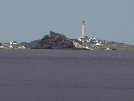 L' ile de Batz (Finistère)