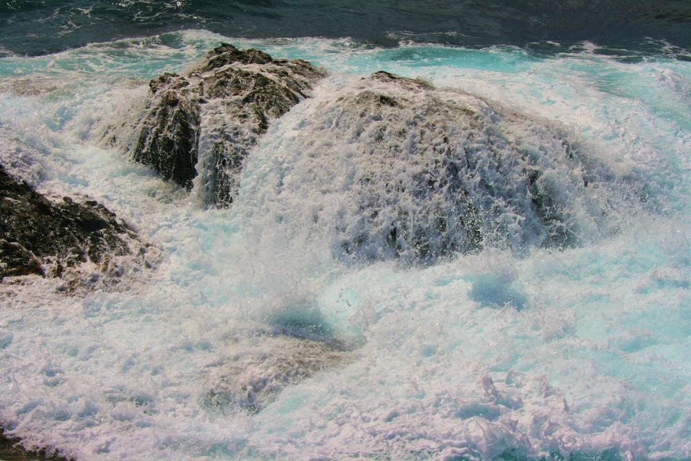 L ile du Gaou