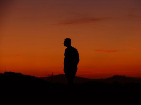 l' ombre silencieuse