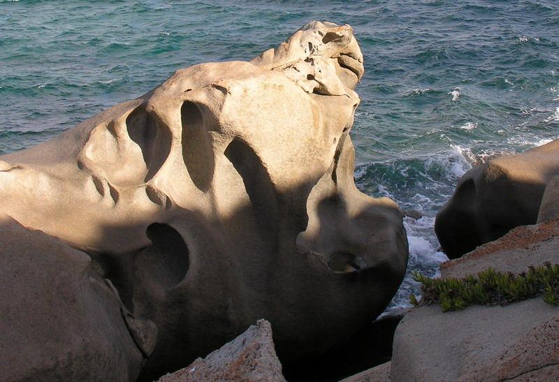 l' URLO di pietra