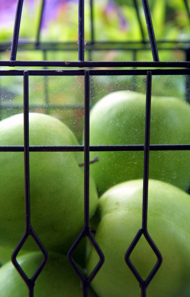 la 1ª manzana