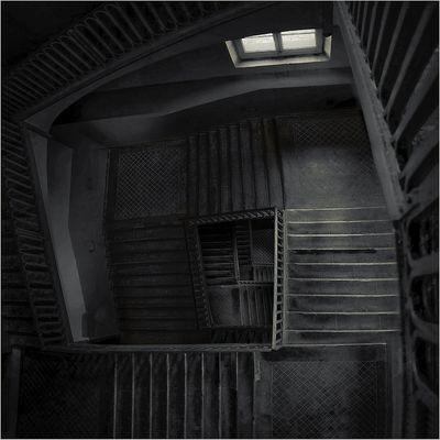 """"""" La 5º Escalera"""""""
