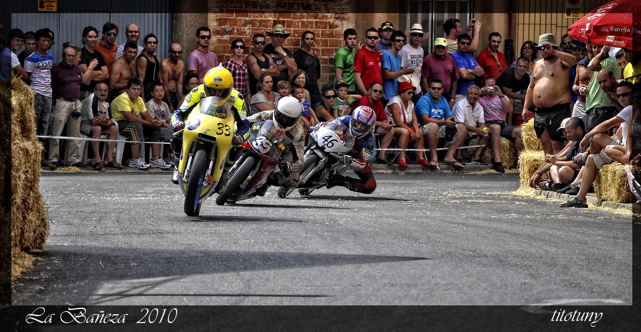 La Bañeza 2010