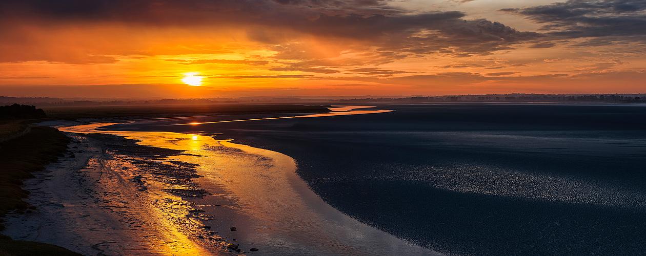 ~ La Baie Saint Michel°2 ~