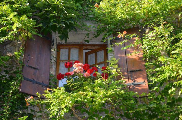 La balconière