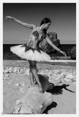 La ballerina del carillon