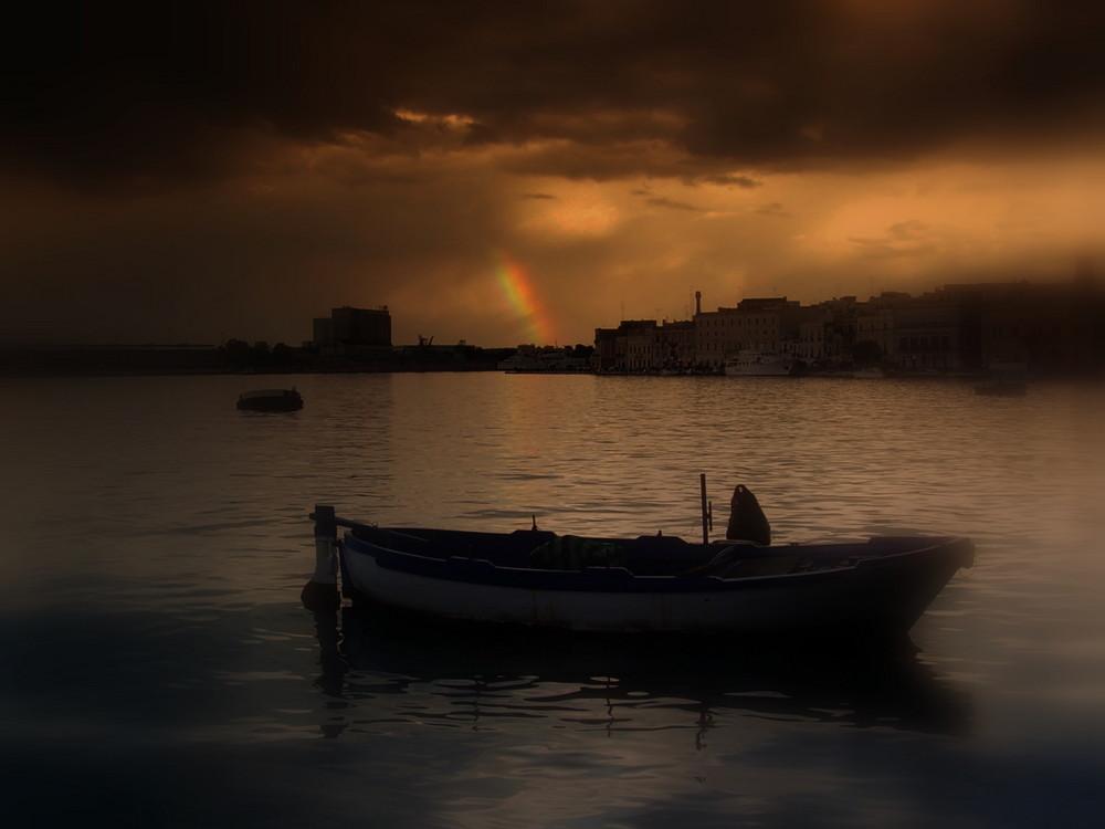 La Barca & L'Arcobaleno