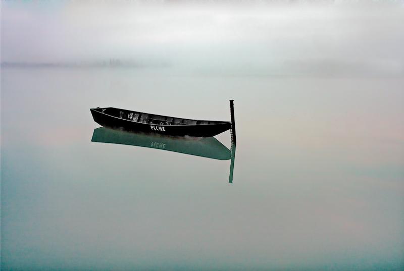 La barque 2