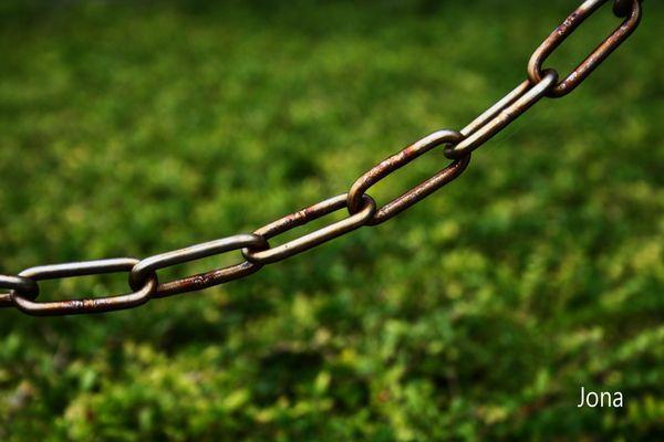 La barrière de la liberté