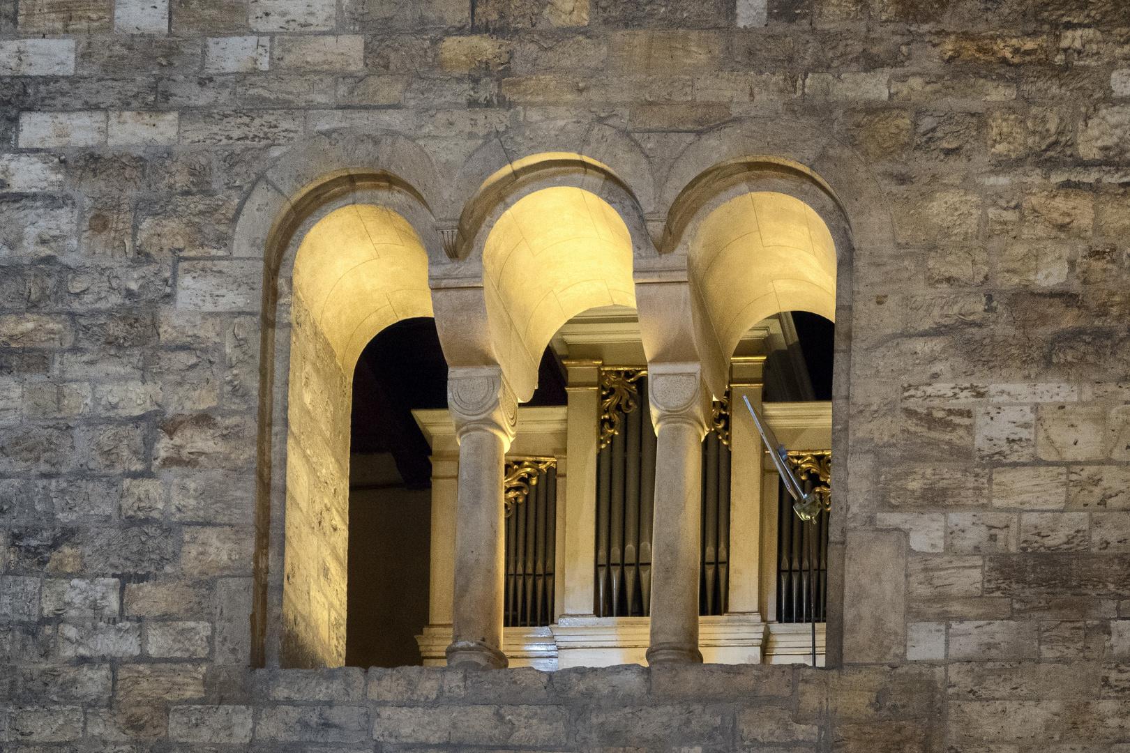 La Basilica di San Giorgio nel Castello di Praga