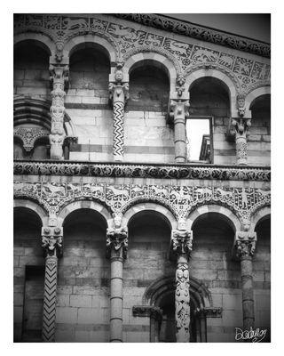 La Basilica di San Michele LUCCA