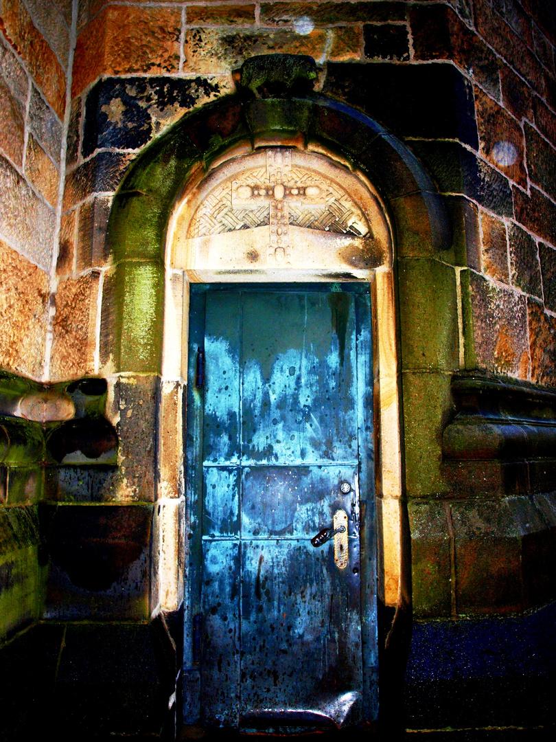 - la basílica mística no VI -