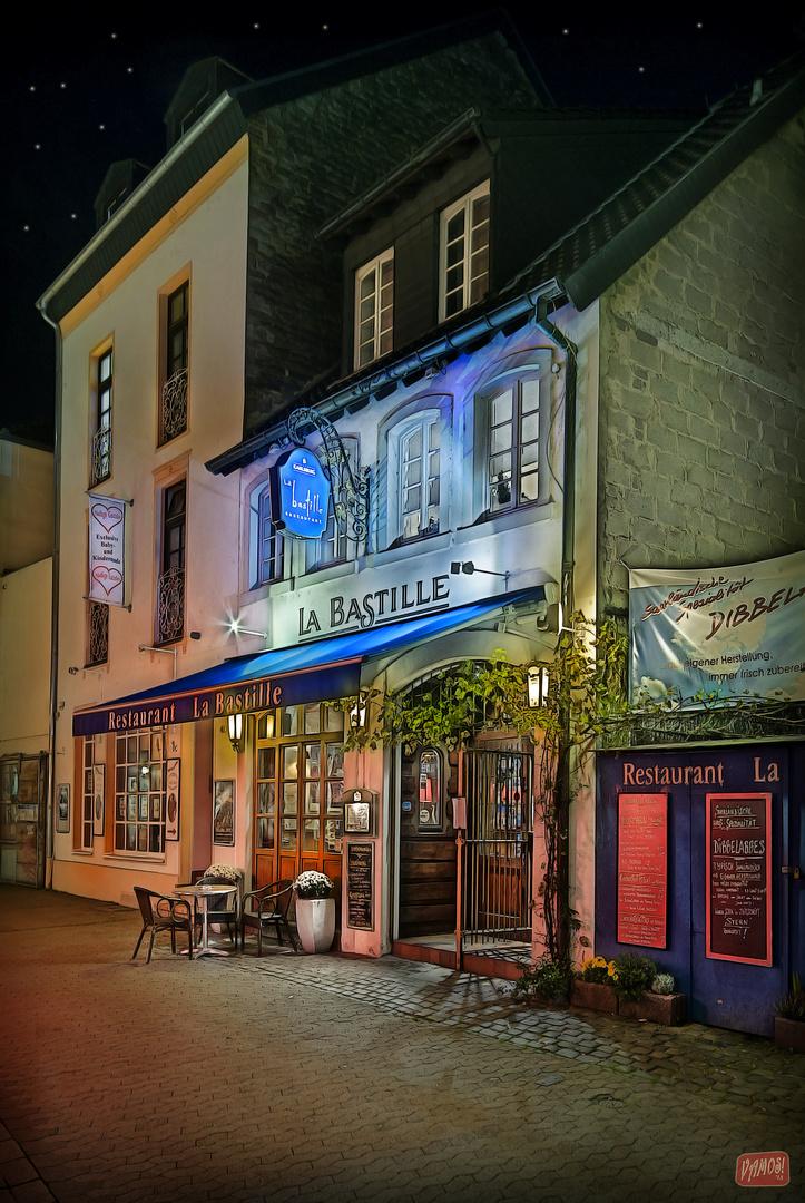 La Bastille
