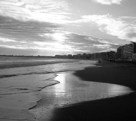la baule la plage