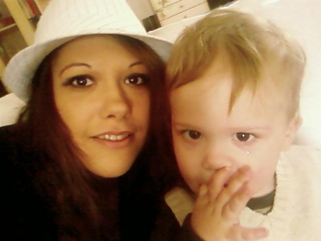 la beauté d'etre maman
