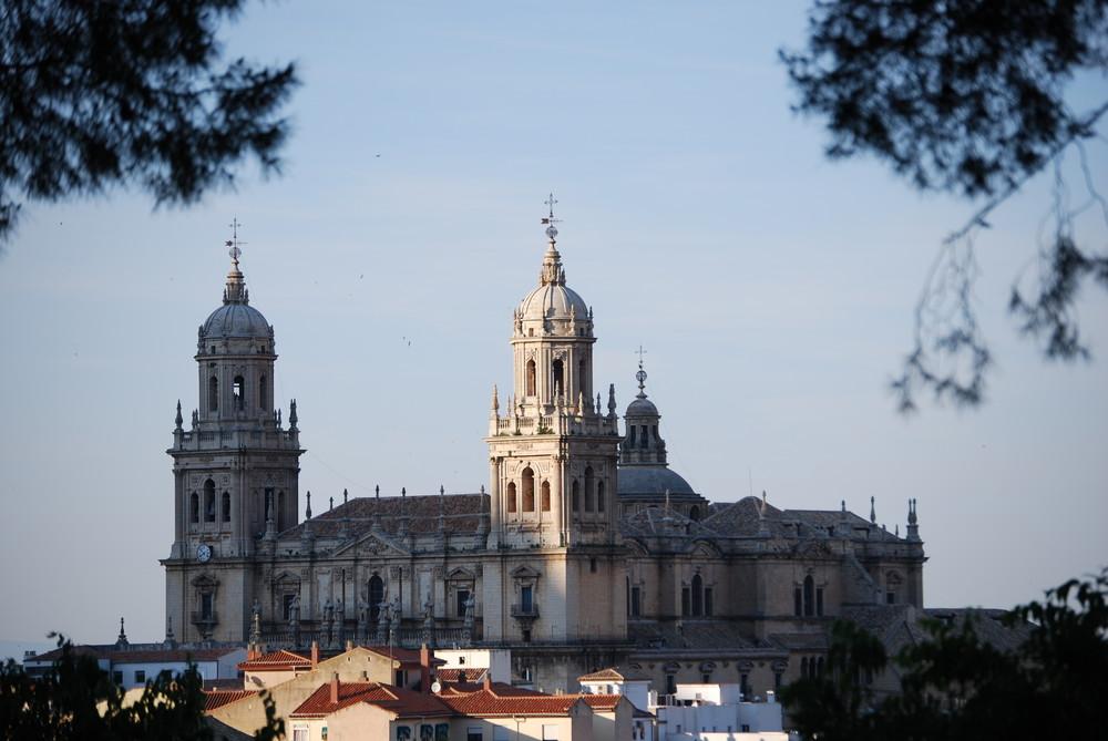 La Bella Desconocida (Catedral de Jaén)