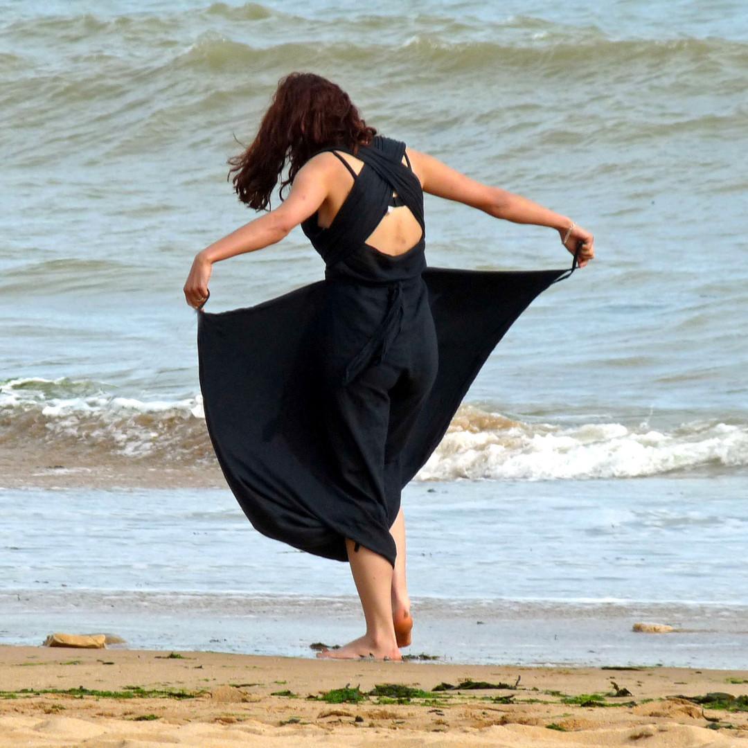 La Belle de la plage