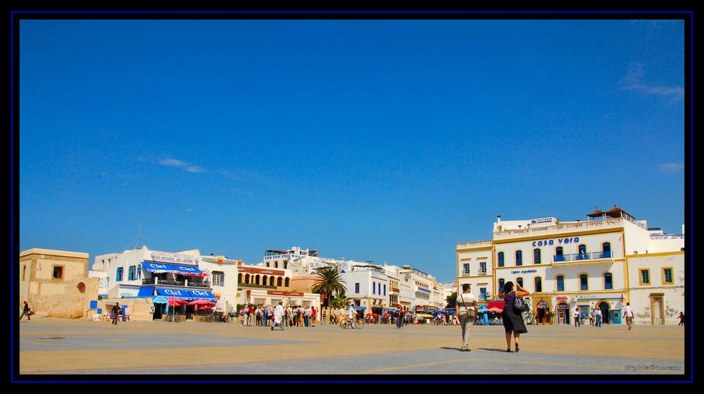 La belle Essaouira