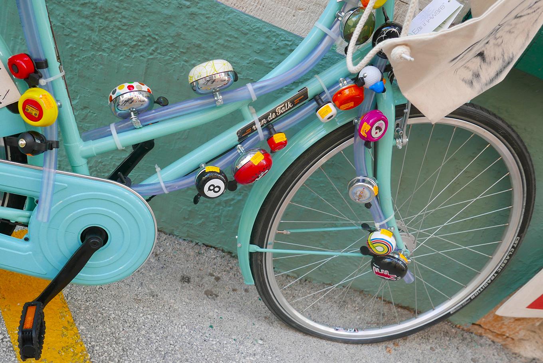 La Bici....Campanellata 03