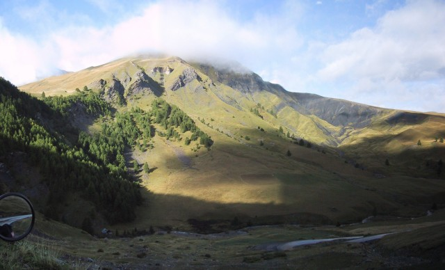 La Bonette Panorama