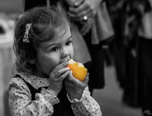 La bonne pomme