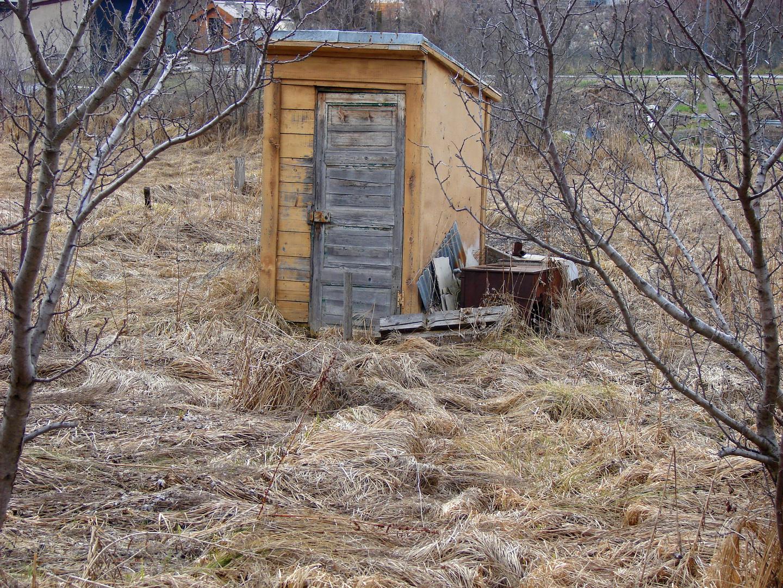 La cabane au fond du jardin existe !!! Je l ai trouvé !!!
