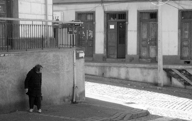 la calle de la abuela