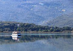 La calma della Laguna