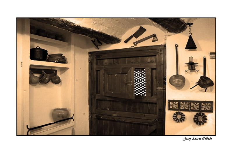 La casa de Bugarra III