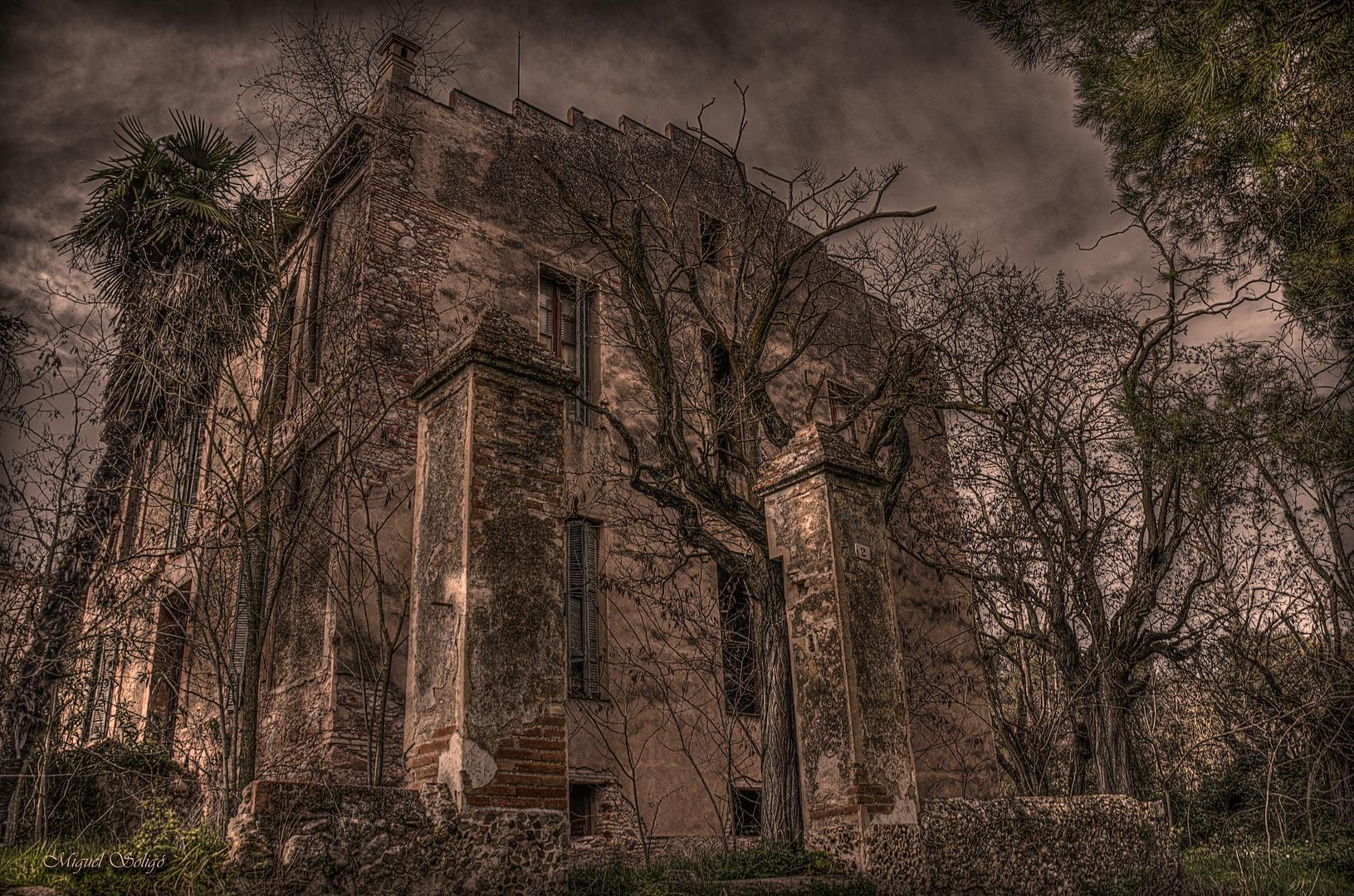 La casa Nº2