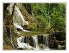 """""""La cascade de KUANG SI """""""