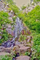 La cascade du Nideck