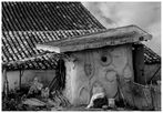 La casita del huerto