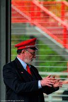 La Casquette Rouge (26.04.2010)