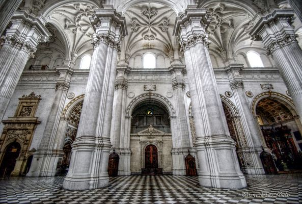 ...la catedral 3...