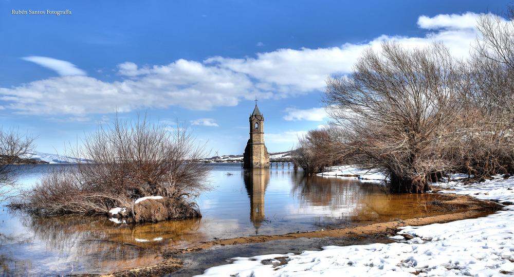 La Catedral de los peces (Villanueva de las Rozas)
