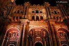 la catedral de malaga